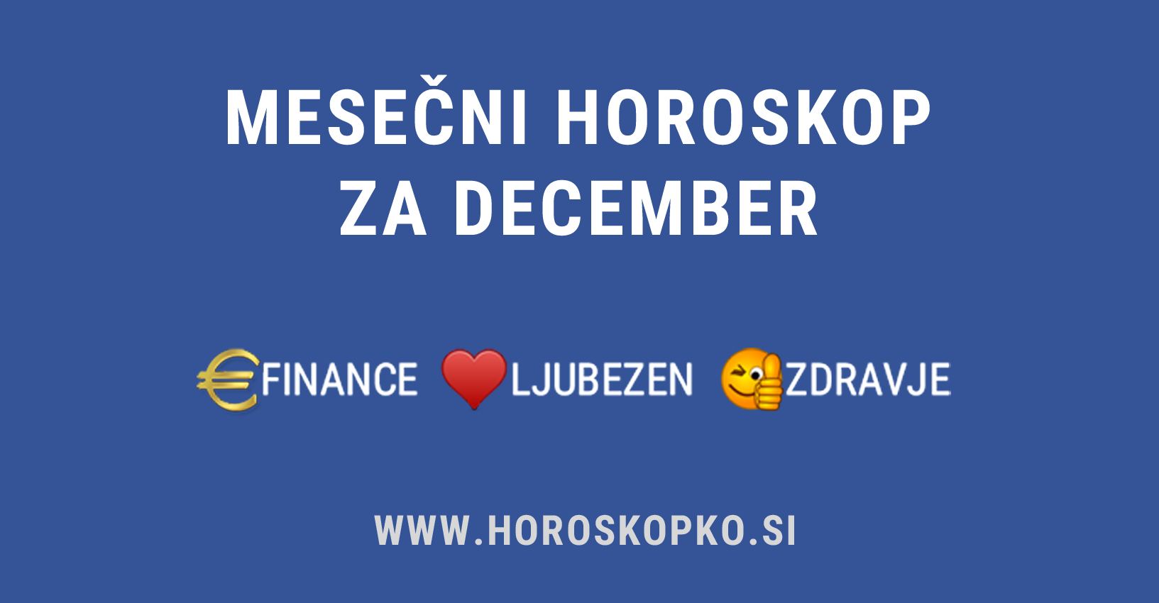 horoskop december 2017