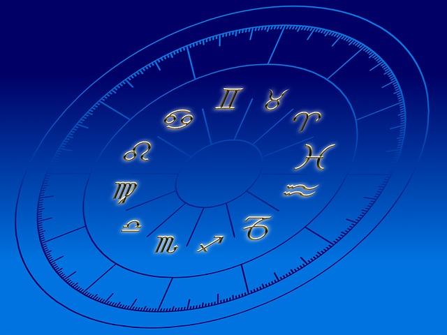 vroči horoskop